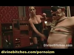 Mistress and Slaves Anal Fisting Torture and Fetish