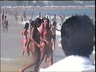 Rio beach and bitches 2000  free