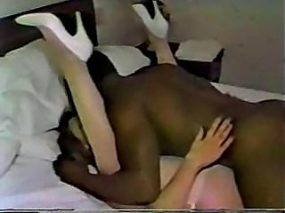 Black Guy White Wife