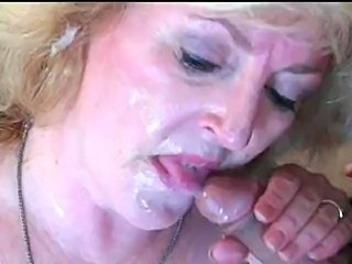 Kitty foxx senior squirters vol 4