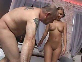 Blonde German Deutsc free