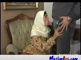 hijab porn scene