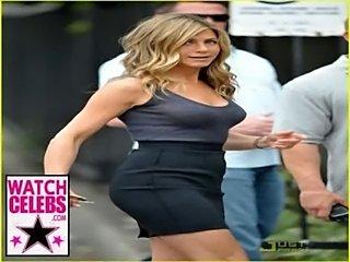 Jennifer aniston see thru shirts  free