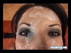 Nasty cumshot compilation part 40  free