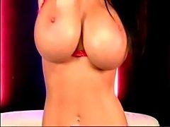 Dailymotion - alice goodwin-red bikini - a sexy video  free