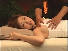 Japanese sexy massage  free