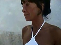 Hot French Mature from streets