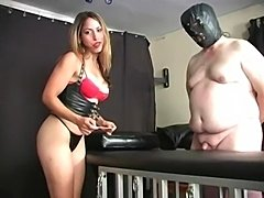 Ruthless Vixens SPH Small Penis Humiliation